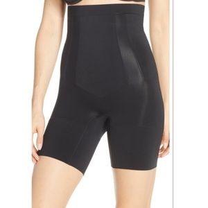 Spanx Oncore High Waist Mid Thigh Shaper